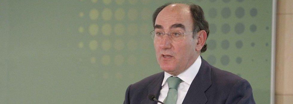 Ignacio S. Galán, más cerca de firmar el VIII Convenio Colectivo: ya tiene un preacuerdo con cuatro de los seis sindicatos presentes en la eléctrica