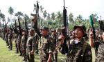 """Filipinas. """"El desarme de los guerrilleros islámicos será un paso importante para la paz"""", según el cardenal Quevedo"""