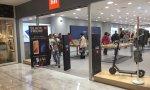 Tienda de Xiaomi en el centro comercial de La Vaguada, en Madrid