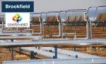 Brookfield quiere vender las siete termosolares de Saeta Yield en España... y hay apetito de varios fondos