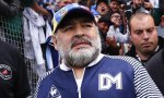 Diego Armando Maradona cumplió 60 años el 30 de octubre