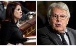 El PSOE está roto pero el Sanchismo no Felipe González responde a Adriana Lastra: nadie me va a callar