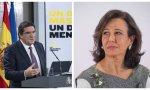 ERE Santander. Botín reta al Gobierno: pretende prejubilar a partir de 55 años