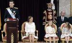 Un año de Felipe VI. Iglesia no, ONG's sí.