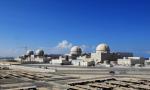 La central nuclear de Barakah, en Emiratos Árabes Unidos