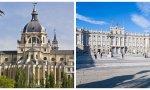 La Almudena y Palacio Real