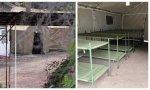 Campamento Barranco Seco