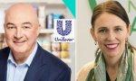 Alan Jope, CEO de Unilever, adopta la idea de Jacinda Ardern. Esta admira a Pedro Sánchez, ¿le recomendará su propuesta?