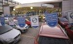 España, el país con la mayor caída de matriculaciones de coches dentro de la UE