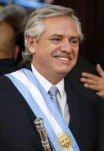 """Alberto Fernández es un """"pendejo"""" para los chavistas"""