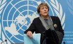 Michelle Bachelet, Alta Comisionada... del Nuevo Orden Mundial y obsesionada con implantar el aborto obligatorio en todo el planeta