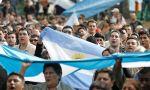 Argentina. Cristina dice que no hay pobreza y se encuentra con una huelga general por la inflación galopante
