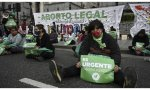Argentina ha instaurado el aborto legal