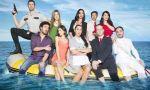 'Anclados', otra olvidable pseudo comedia española al servicio del sexo y el alcohol