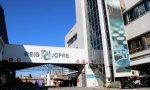 Reig Jofre ha invertido 30 millones de euros en su planta de Sant Joan Despí para producir la vacuna contra el covid