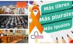 La enseñanza concertada no se rinde: de nuevo convoca manifestaciones en toda España contra la ley Celaá para el domingo 20