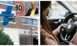 DGT. Otra majadería de Pere: nueva multa de tráfico... 200 euros por conducir con abrigo