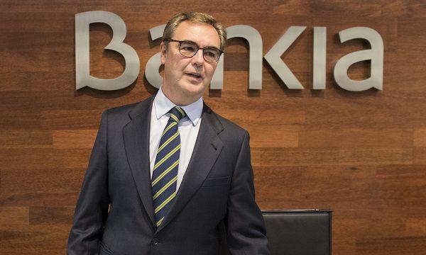 Sevilla (Bankia) se suma a los que creen que el banco bueno es el banco grande