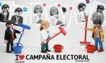 Campaña electoral. Ciudadanos, demasiado verde y Podemos, demasiado impertinente