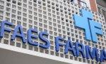 Fundada en 1933, Faes Farma es una compañía farmacéutica española