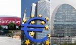 El Banco Central Europeo (BCE) y la Autoridad Bancaria Europea (EBA) han logrado enervar -debilitar por nervios, vulgo cabrear- a los dos mayores bancos españoles