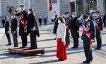 En la Pascua Militar, la ministra de Defensa, Margarita Robles, utilizó una carta, maliciosamente convertida en chat, de mandos militares ya jubilados para tratarles como no digna dueñas sin entrar en el contenido de sus quejas…