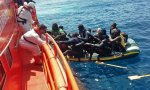 De los 41.861 inmigrantes irregulares que entraron en España en 2020, 23.023 lo hicieron vía Canarias