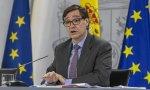 El ministro Salvador Illa se niega a que la sanidad privada española, más de un cuarto de millón de sanitarios, colabore en la aplicación de las vacunas contra el coronavirus