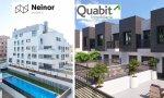 Neinor Homes compra Quabit, la primera gran operación en el sector inmobiliario de 2021