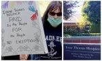 Activistas pro eutanasia piden que el hospicio Irene Thomas de cuidados paliativos también realice eutanasias