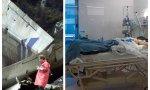 """Coronavirus (más de 70.000 muertos) vs cuando la izquierda denunciaba el """"claro menosprecio a las familias"""" de los fallecidos en el Yak-42 de Turquía (75 muertos)"""