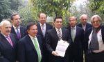 El 'Club de Madrid' (26 mandatarios mundiales) pide a Nicolás Maduro la liberación de los presos políticos