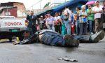 Venezuela. Más sobre el desastre del chavismo: un 51% de personas registró un homicidio cerca de su casa