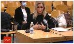 Cristina Cifuentes. Ensoñaciones y ensañamientos… progres