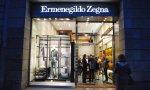 El grupo italiano Ermenegildo Zegna nació en 1910, cuenta con 473 tiendas en 80 países y está dirigido por la tercera generación familiar
