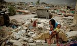 El país caribeño sigue a medio construir tras el terremoto que sufrió el 12 de enero de 2010