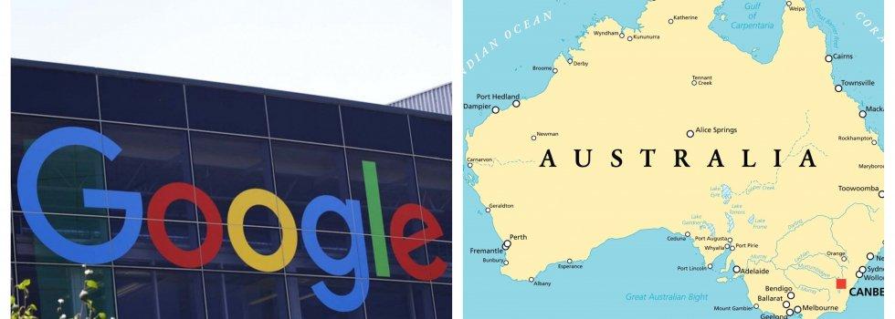 Google recibe otro palo en Australia
