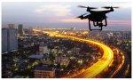 Los drones te vigilan. Tras los pasos de Sánchez, Almeida convierte Madrid en un Estado policial
