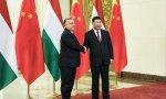 El húngaro Viktor Orbán también se alía con el chino Xi Jinping