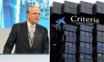 """Isidro Fainé es presidente de Criteria Caixa y también de la Fundación """"la Caixa"""""""