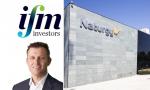 David Neal, consejero ejecutivo de IFM Investors, fondo que ha lanzado una oferta por casi el 23% de Naturgy