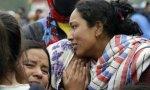 Terremoto en Nepal. Cáritas Española se moviliza y envía una primera partida de 100.000 euros