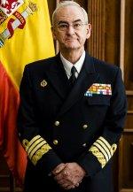 Teodoro López Calderón, nuevo JEMAD