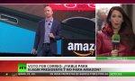 Amazon apuesta por el voto presencia en las elecciones para crear un sindicato en su planta de Alabama