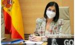 Carolina Darias nos vende la vacuna de AstraZeneca, pero no cuela