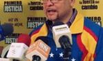 """Julio Montoya (diputado opositor venezolano): esta fundación (de Podemos) """"ha asesorado desde 2004 a 2014 al gobierno de Maduro y de Chaves"""""""