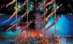 Hasta el arte sublimado del Cirque du Soleil es objeto de especulación financiera