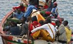 Las cifras de la tragedia: unos 219.000 inmigrantes han cruzado el Mediterráneo en un año y 3.500 han muerto en el intento