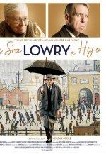 'La señora Lowry e hijo'