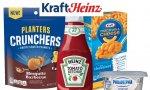 Kraft Heinz ha vendido su negocio de nueces, meses después de haberse desprendido del de queso natural y rallado: ya se ha embolsado 5.462 millones